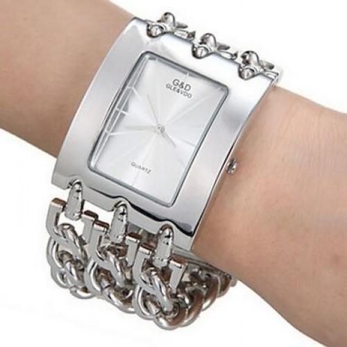GLE VDO Fashion Party Women Watches Bracelet Watch Ladies Watch Quartz Men Women Unisex