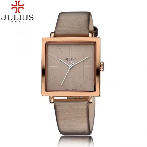 2017 JULIUS Quartz Brand Lady Watches Women Luxury Rose Gold Antique Square Leather Dress Wrist watch.jpg 640x640