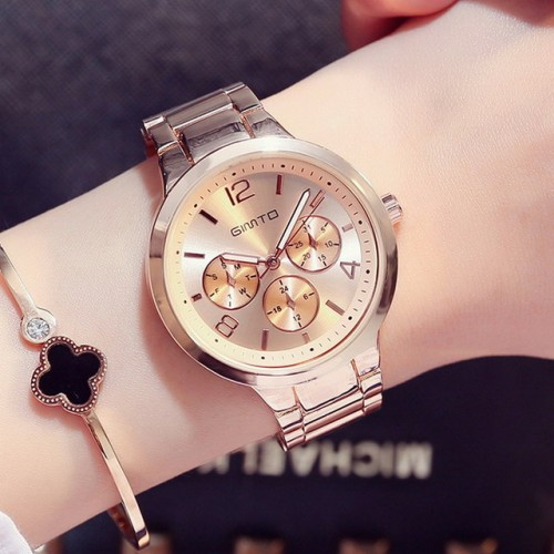 GIMTO Brand Dress Women Watches Steel Luxury Gold Lovers Bracelet Wristwatch Clock Business Quartz Ladies Watch.jpg 640x640