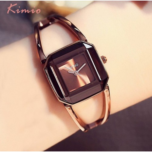HK Brand KIMIO Luxury Watches Women Square Watch Stainless Steel Fashion Ladies Bracelet Watches Women Quartz.jpg 640x640