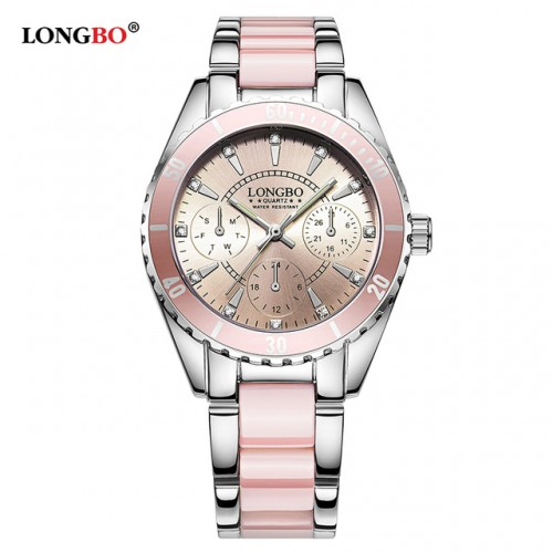 LONGBO Brand Women Watch Ladies Quartz Watches Lady Wristwatch Relogio Feminino Montre relogio feminino Mujer 80303.jpg 640x640
