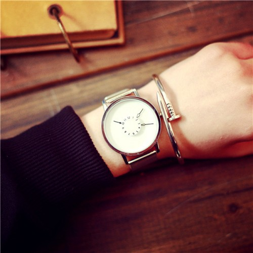 Ladies Quartz Watch Women Simple Casual Dress Women s clock black wist watches 2016 montre femme