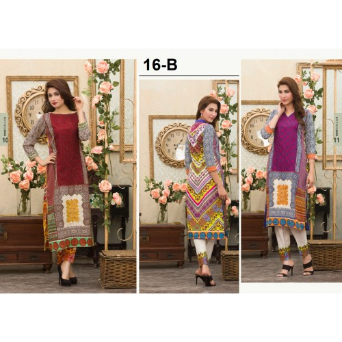 Batik 2 Piece Embroidered (13)