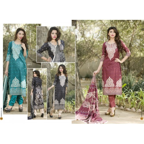 batik lawn collection vol 1 (2)