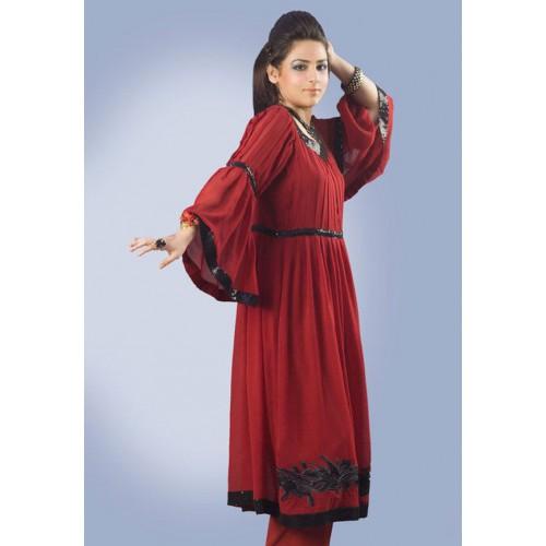 Party Wear Kaftan, Aasia Saail brand, Ready to Wear