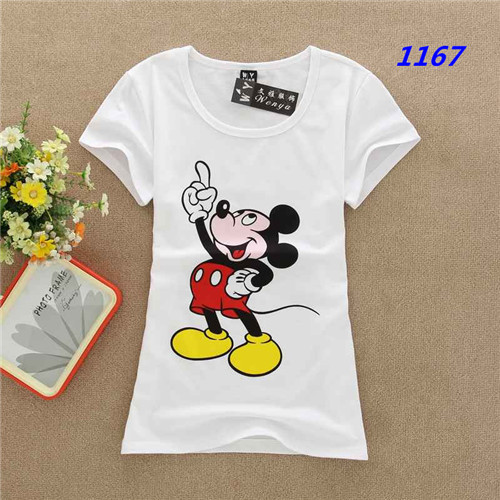 Women Casual T-shirts