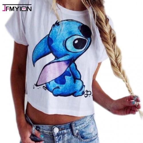Women Casual T-shirts