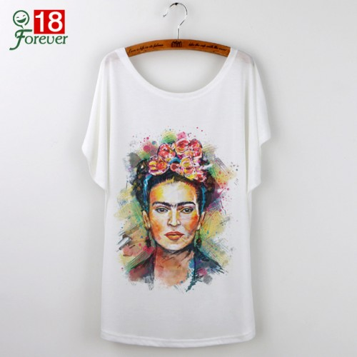 Women Casual T shirts (16)