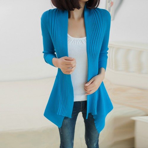 HOT sale popularnew winter women s Korean version of the long candy color knit