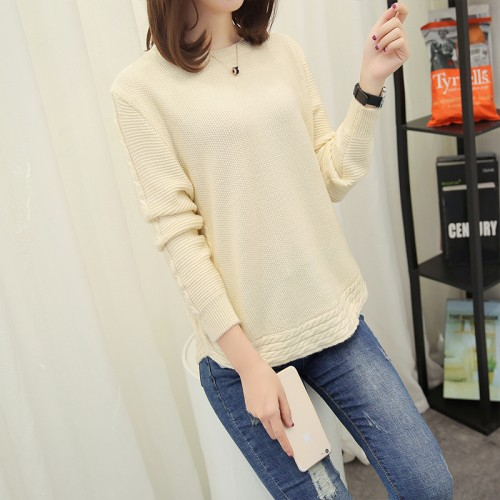 5662 shot tee twist sweater 41