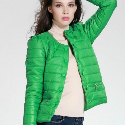 bomber jacket women 8 Colors Autumn Winter Jacket Women chaquetas mujer abrigo chaqueta Long Sleeve Parka