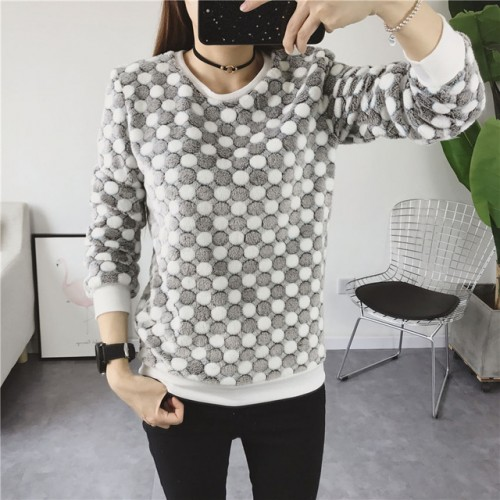 Sweater Lesser Knitted Pullovers Box Printed