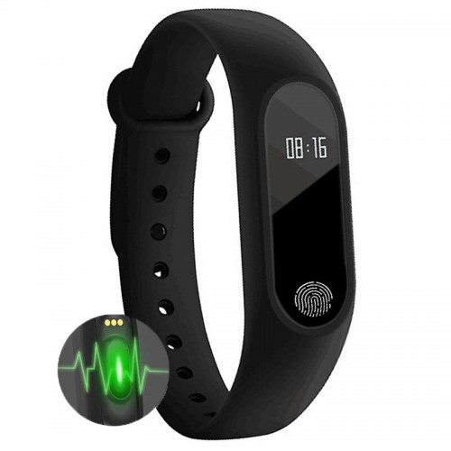 Band Fitness Tracker Sport Bluetooth android bracele