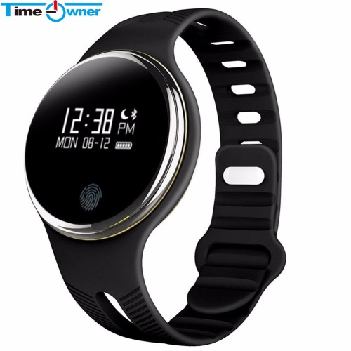 Bracelet Waterproof Sport Fitness Smart Band Pedometer Wristband