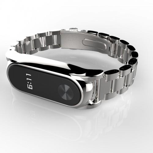 Smart Bracelet Watchband Screwless Wristband