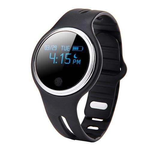 Smart Bracelet Waterproof Fitness Tracker Band Call