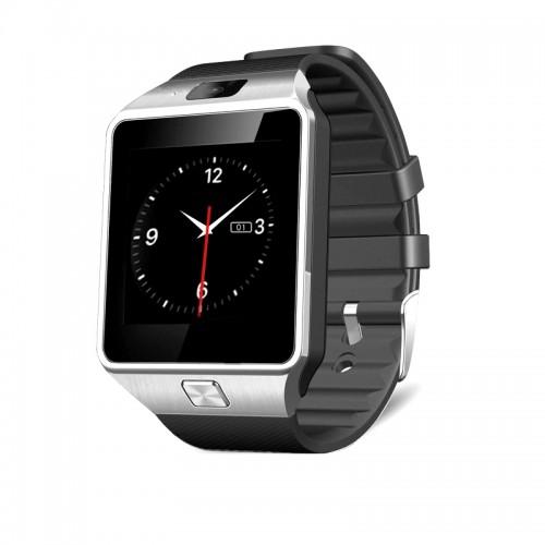 Smart Watch with Camera Sim Card Slot Passometer Sleep Tracker