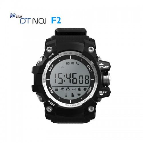 Smartwatch Outdoor Mode Fitness Tracker