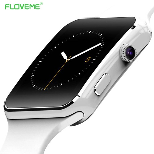 Watch On Wrist Bluetooth Wrist Watch For Android
