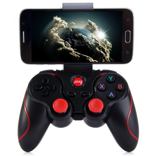 Controller Wireless Joystick Bluetooth Gamepad