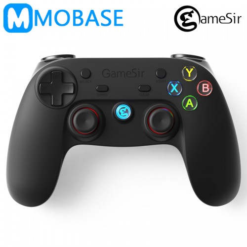 Gamepad for PS3 Controller Joystick