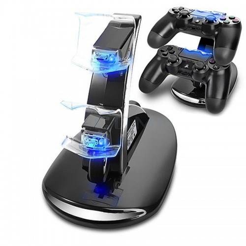 Stand Station For Sony PlayStation 4 PS4