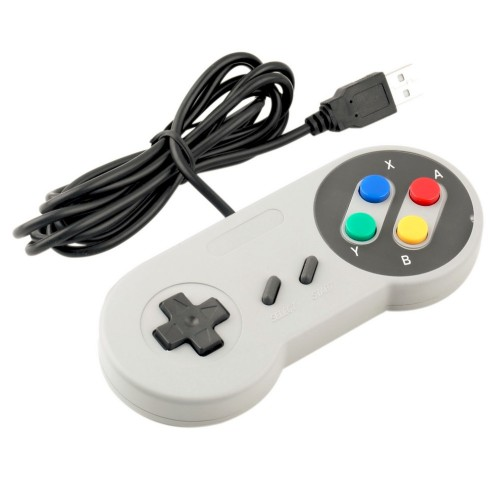 USB Controller for PC