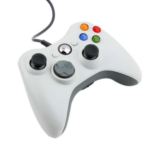 Wired Controller For Microsoft for Xbox Slim