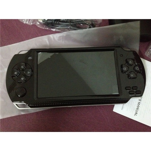 handheld game console real 8GB Memory portable