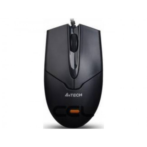 A4TECH WIRED OPTICAL MOUSE OP 550NU
