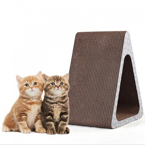 Board Cat Scratching Board Claw Pad Cat Toy