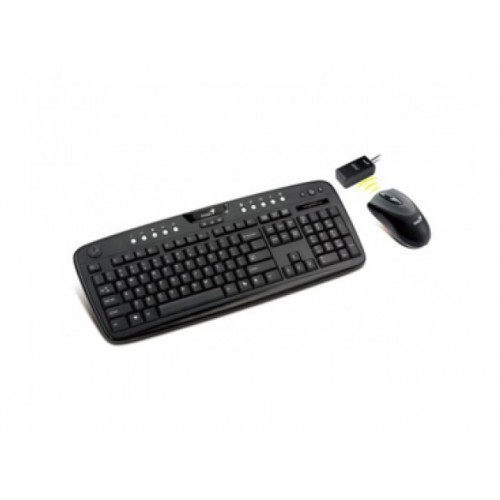 GENIUS WIRELESS TWINTOUCH KEYBOARD MOUSE