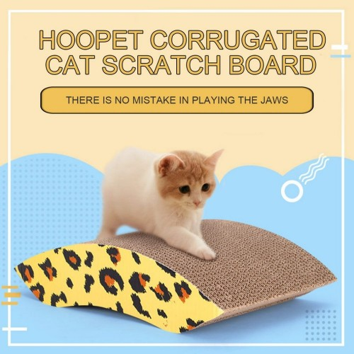 Scratch Board Toy Mats Pot Grinding Claw Play Mat