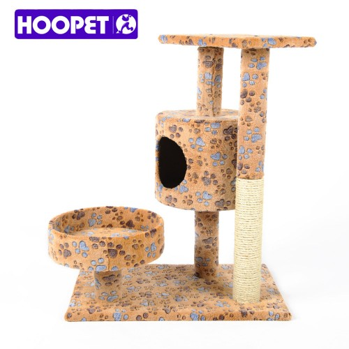 Small Pet Multilayer cat climbing frame Ultra