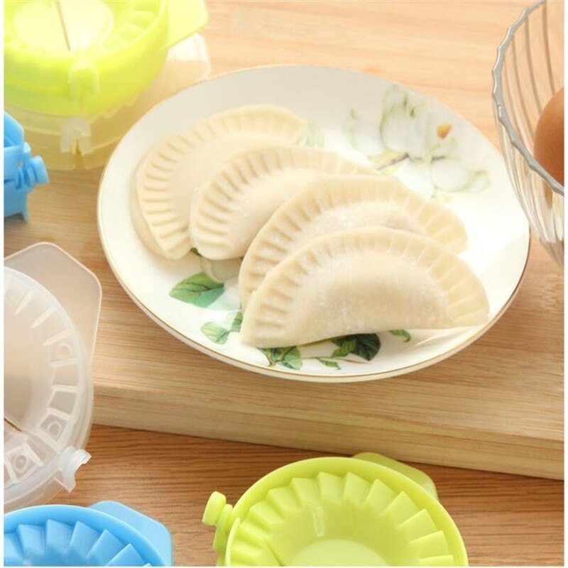 1PCS-Kitchen-Tools-Plastic-Dumplings-Modelling-Manual-Pinch-Clip-Artifact-Food-Grade-Items-Mold-9105CM-4000199381045