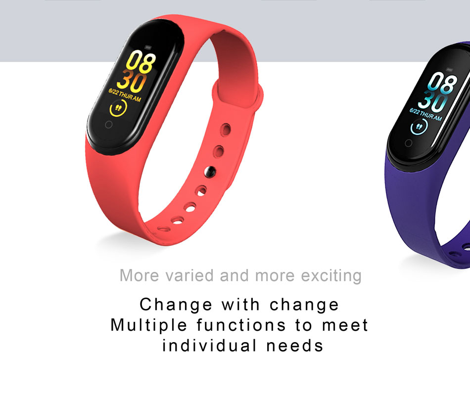 Smart-Band-M4-Wristband-Heart-Rate-Blood-Pressure-Heart-Rate-Monitor-Waterproof-Pedometer-PK-M3-Health-Fitness-Tracker-Bracelet-4000061787560