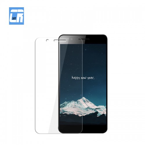 9H 2 5D 0 30mm Premium Tempered Glass For huawei p6 P7 p8 p9 Screen Protector
