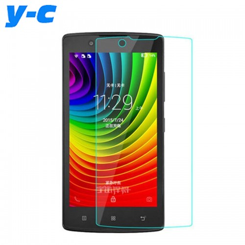For Lenovo A2010 Tempered Glass High Quality Protective Film Explosion proof Screen Protector For Lenovo A2010