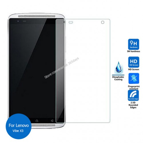 For Lenovo Vibe X3 Tempered Glass Tempered Glass 2 5 9h Safety Protective Film on X.jpg 640x640