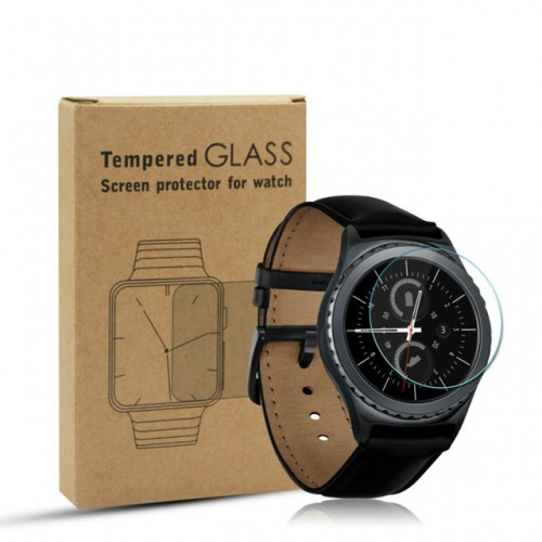 Tempered Glass for Samsung Galaxy Gear S2 Classic S2 Screen Protector 9H 2 5D Smart Watch.jpg 640x640