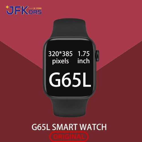 Smart Watch G65L Men Women Sports Bluetooth Call Body Temperature Heart Rate Monitor Smart watch