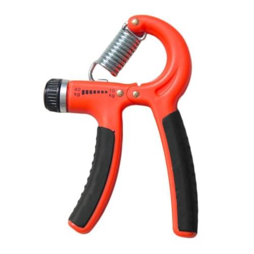 10-40Kg Adjustable Heavy Gripper Fitness Hand Exerciser Grip Wrist Increase Finger Strengther