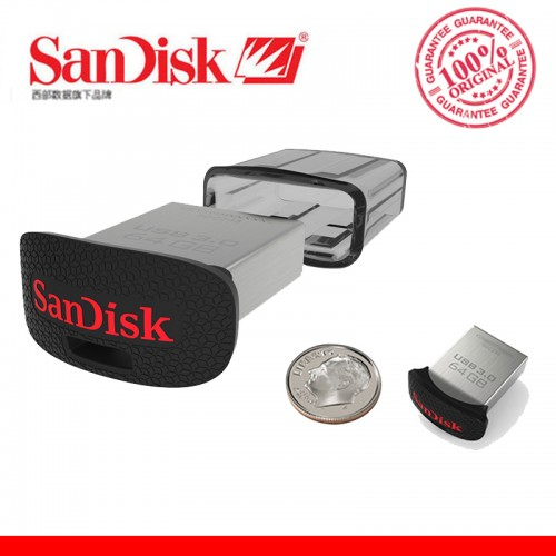 SanDisk USB3.0 Flash Drive
