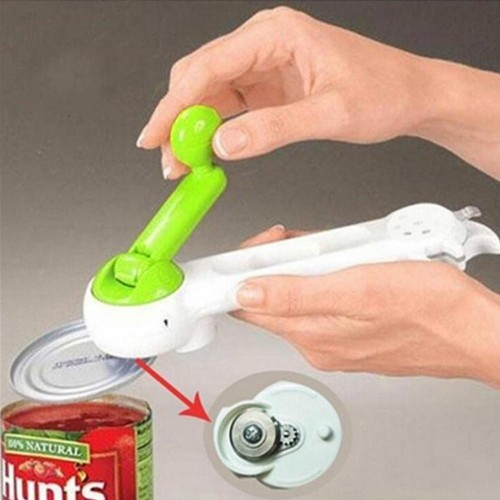 Kitchen Can Opener Can Do Bottle Opener 7 In 1 Creative convenience kitchen accessories