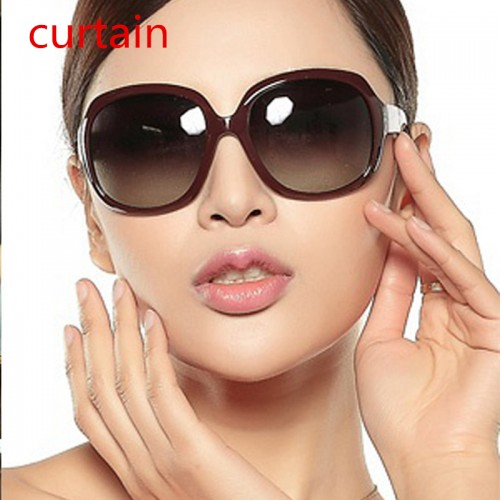 Sunglasses For Women Vintage 5 Colors Fashion Big Frame Oculos De Sol Feminino