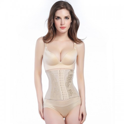 Postpartum Belly Body Corset Waist Cinchers Shaper Abdominal Belt