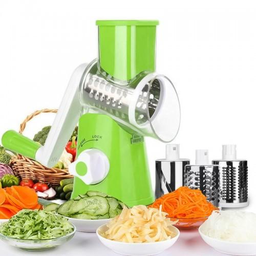 Multifunction Kitchen Slicer Potato Carrot Grater Vegetable Cutter Chopper