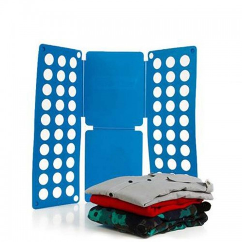 Magic Clothes Folder T Shirts Jumpers Organizer Quick Clothes Folding Board Tool