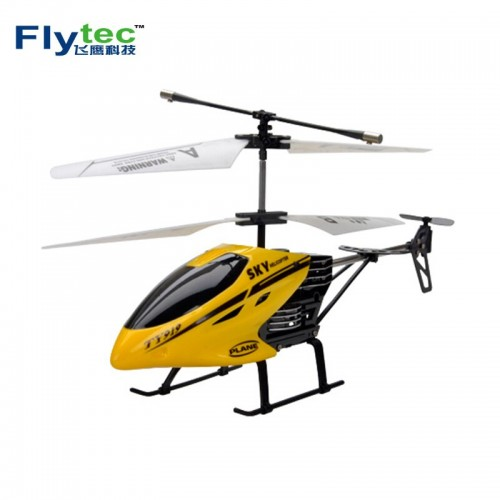 TY919 RC Helicopters Metal Infrared Remote Control Helicopters Kid Play