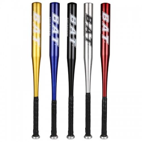 Aluminum Alloy Baseball Bat Hardball Stick Training Endurance Rod Outdoor Sport